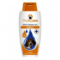 Shampooing chiots 300ml