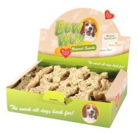 BOW WOW Natural Os à la panse 30 pcs
