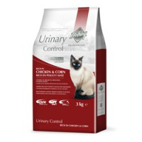 Dibaq - Cat Urinary Control Chicken & rice DNM 3kg