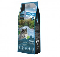 Wolf's Mountain - ALASKA RIVER grain free
