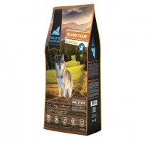 Wolf's Mountain - ISLAND FARM grain free