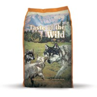 Taste of the Wild - TASTE of WILD High Prairie Puppy 13 kg