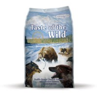 TASTE of WILD Pacific Stream Canine 13 kg