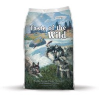 Taste of the Wild - TASTE of WILD Pacific Stream Puppy 13 kg