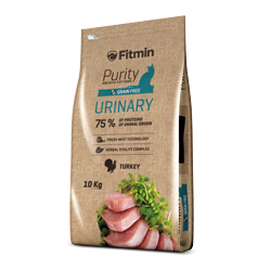 Fitmin Purity Chats Urinary
