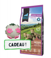Pack Wolf's Mountain Junior Valley + 1 jouet offert