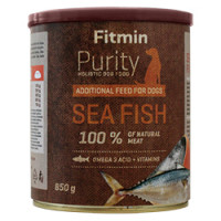 Fitmin Purity dog Sea fish