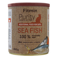 Fitmin Purity cat Sea fish