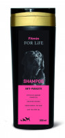 Shampoing antiparasitaire