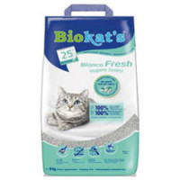 Litière chat Fresh 5kg