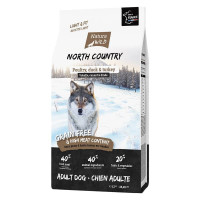 NATURA WILD North Country : volaille, canard & dinde