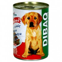 Dibaq - For puppies