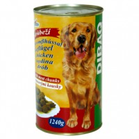 Dibaq - Poultry for dogs