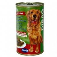 Dibaq - Venison for dogs